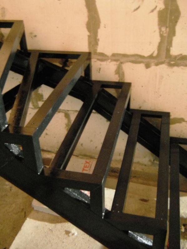 каркаса лестницы 180