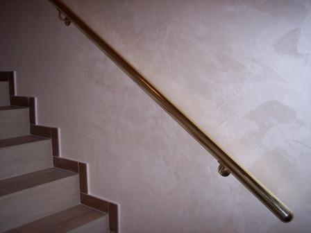 поручень для лестницы
